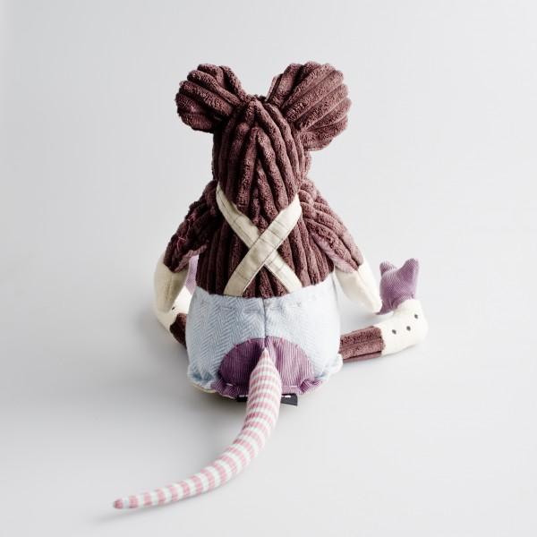 Knuffel rat – Ratos