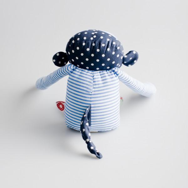 Knuffel aap – Ludvig