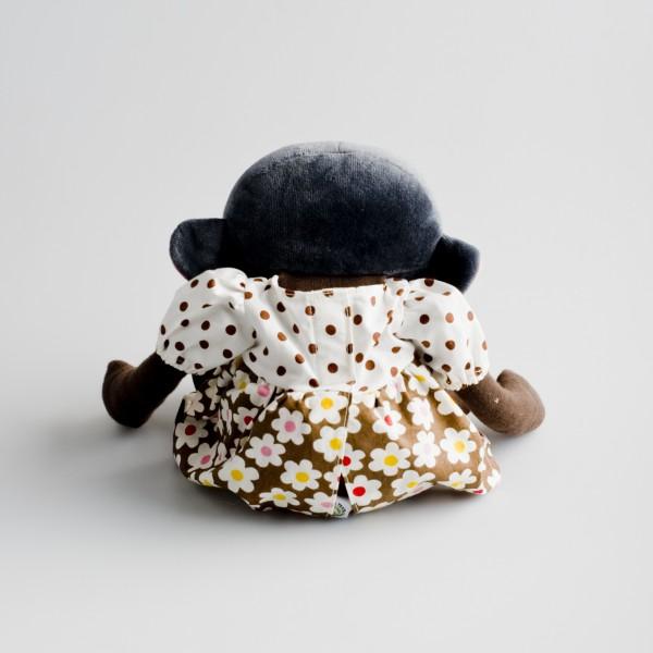 Knuffel aap – Frida