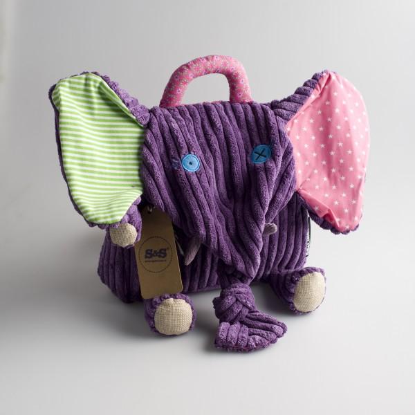 Rugzak olifant – Sandykilos