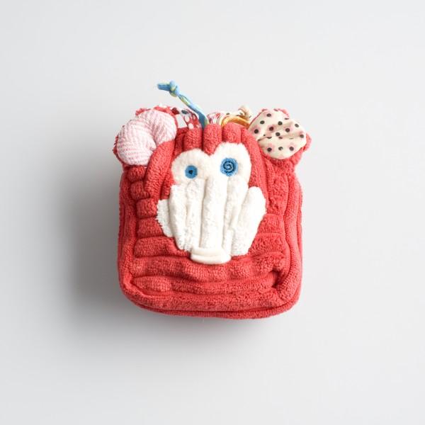 Portemonneetje aap – Bogos
