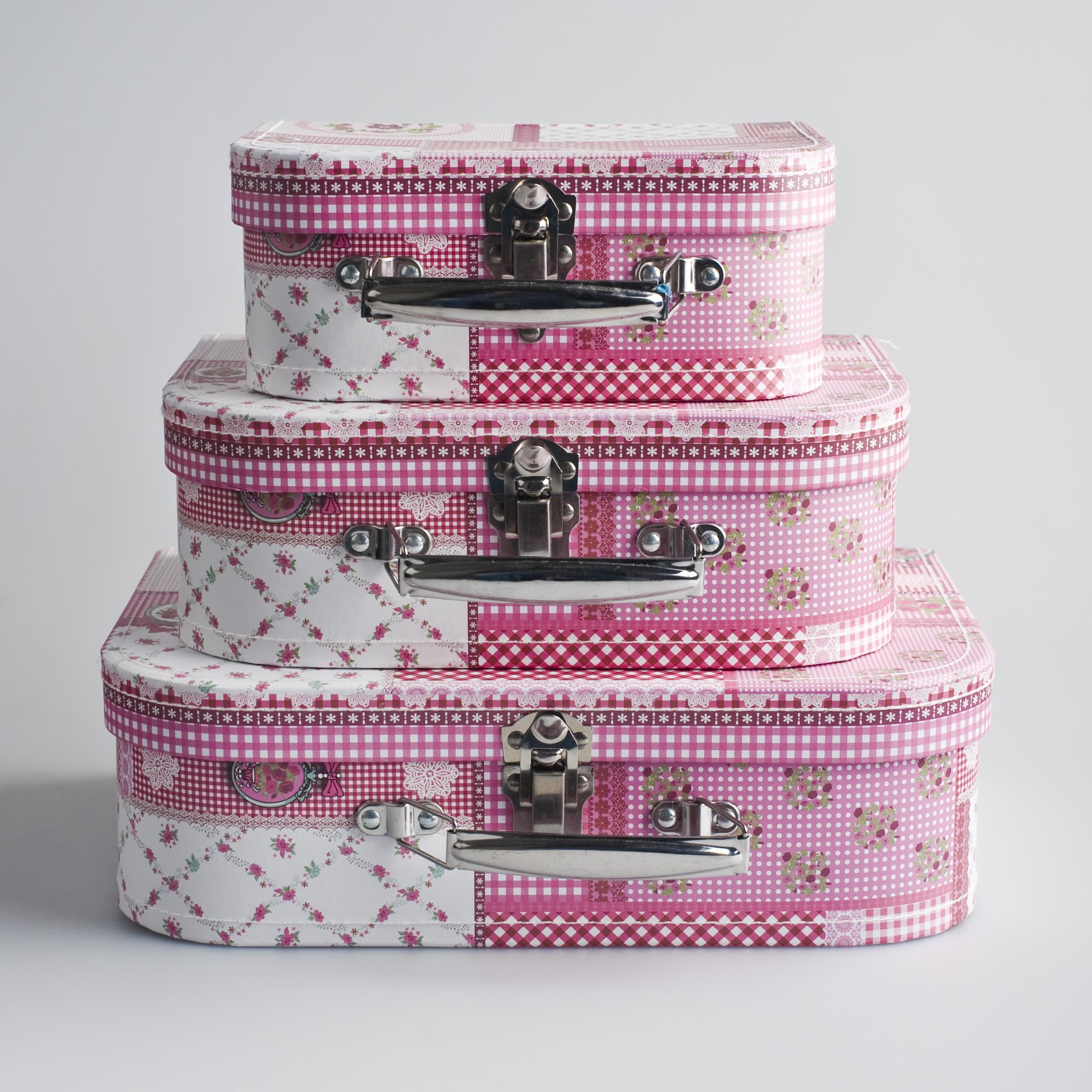 Koffertjes