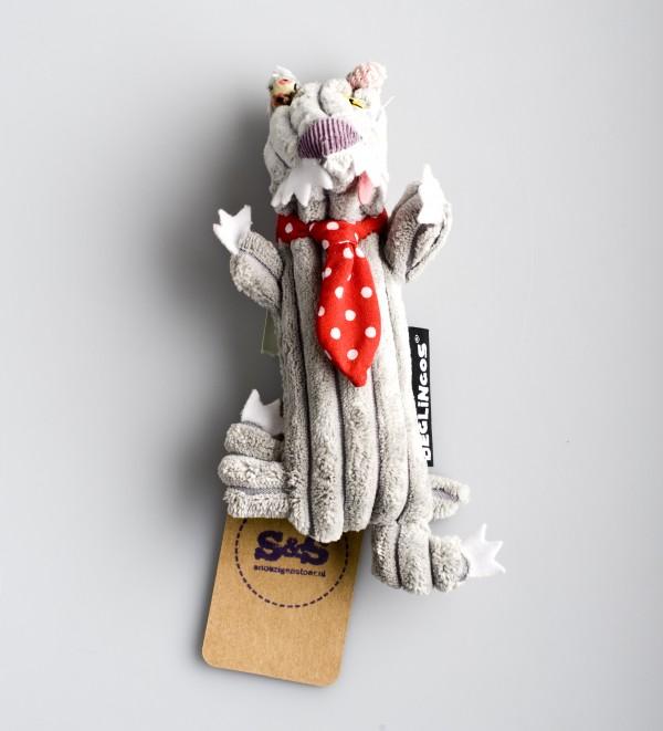 Squeaker Wolf – Bigbos