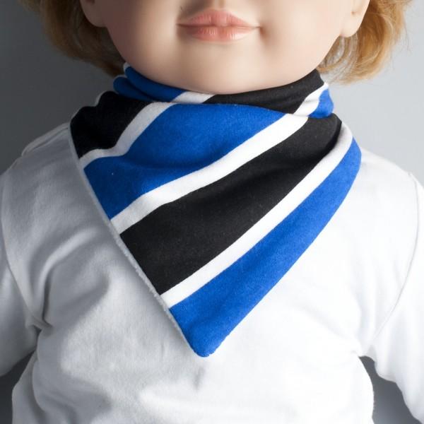 Bandana School Tie