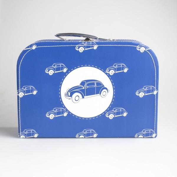 Koffersetje auto