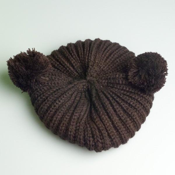 Wintermuts (bruin)