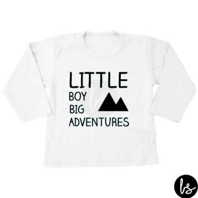 littleboybigadventureswitzwart