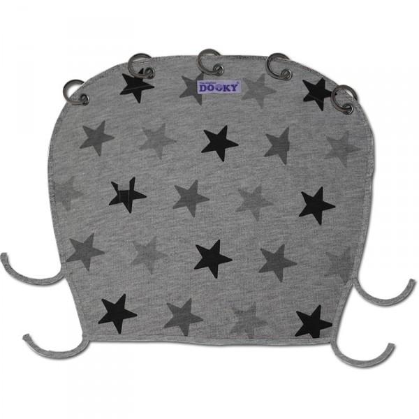 Dooky Grey Stars