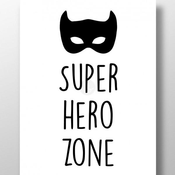 superheroposter