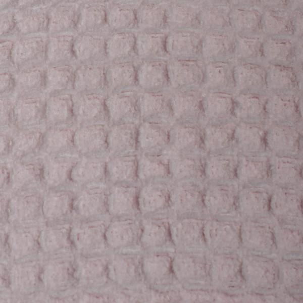 Omslagdoek Waffel (Roze)